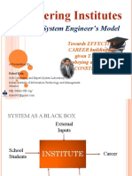 Engineering Institutes