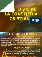 El a, b y c de La Consejeria