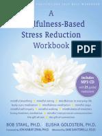 Mbsr Workbook Sample Chapter
