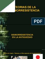 TEORIAS DE LA SISMORRESISTENCIA.pptx