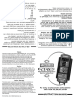 168-074A Instruction Manual PBT-300