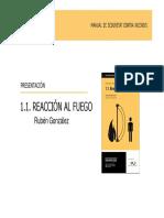Presentacion-1.1 Resistencia Al Fuego
