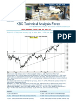 JUL 20 KBC Technical Analysis FX