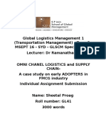 Omni Chanel Logistics and Supply Chain v 3 09apil 2017