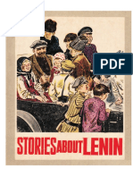 Stories of Lenin