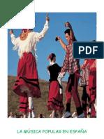 U9 LA M+ÜSICA POPULAR EN ESPA+æA