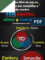 El YO Integral
