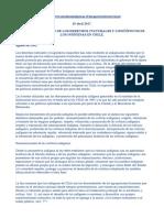 EL RECONOCIMIENTO DE LOS DERECHOS CULTURALES Y LINGÜÍSTICOS DE LOS INDÍGENAS EN CHILE.