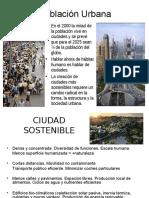 CIUDADES SOSTENIBLES - 123