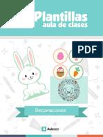 Plantillas-Decoracionespascuaresurrecciones