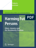 Harming Future Persons Ethics, Genetics and the Nonidentity Problem roberts and wasserman.pdf