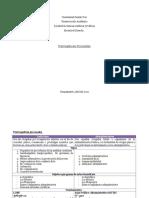 prerrogativas procesales