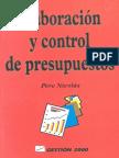 Elaboración y control de presupuestos – Pere Nicolás .pdf