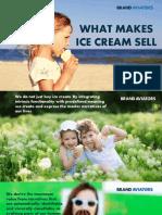 Ice Cream Brand Strategy