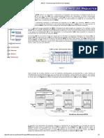 MPLS - Funcionamiento Del Envio de Paquetes)