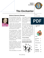 The Enchanter 01