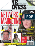 Home Business May/June 2017