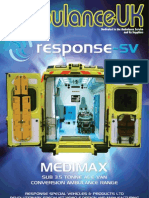 Response-SV Ambulance UK June 2010