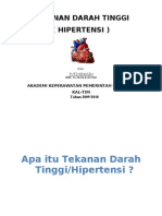 liefcart Hipertensi