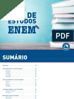 Guia de Estudo Para o ENEM