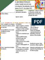 situacion didactica 2015