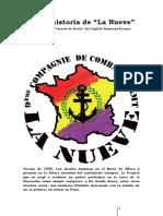 """Breve Historia De """"La Nueve"""""""