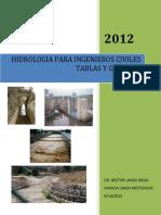 Cap. 6 Tablas y Graficas Hidrologia Nelame