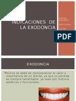 indicacionesdelaexodoncia-130904225434-