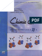 291335145 Manual de Chimie Clasa 11 Art PDF