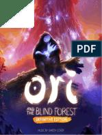 Gareth Coker - Ori and the Blind Forest (Additional Soundtrack) - Ori_DE_OST