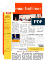 2nd Youth Force Newsletter 20.07