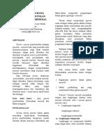 Faktor Pendukung Dalam Pembentukan Bahan Galian Mineral
