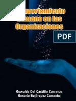 Comportamiento Humano Enlas Organizaciones