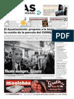 Mijas Semanal nº733 Del 21 al 27 de abril de 2017