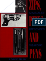 Zips, Pipes, And Pens - Arsenal of Improvised  Weapons - J. David Truby (Paladin Press).pdf