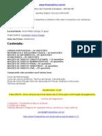 Apostila Digital Técnico da Fazenda Estadual – SEFAZ-SP