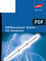 Ds139 Dehnconductor Cui En