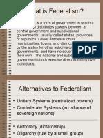Defining Federalism, ch03.ppt