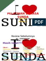 Pelatihan Bahasa Sunda #Part 3
