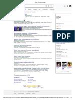 RPM - Pesquisa Google