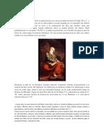 El Profeta Isaias. Material Editado de Wiki