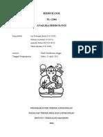 LAPORAN HIDROLOGI SIAP PRINT.docx