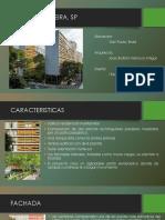 Edificio Louveira, Sp