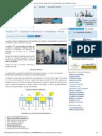 Yacimientos de Gas_ Análisis PVT_ Liberación Diferencial e Instantánea o Flash