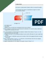 IB Physics Practice-Electromagnetic Induction