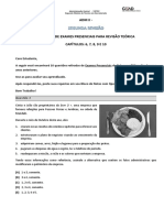Adm II RevisAo 2 Quest.ex. Cap. 6 Ao Cap.10 6 Ao 10 PDF
