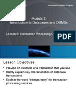 Course 1 Module 02 Lesson 5