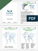 Catálogo de Vidrios - Guardian