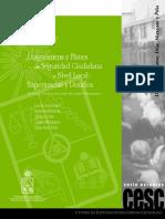 DIAGNOSTICOS Y PLANES DESEGURIDAD CIUDADANA CHILE.pdf