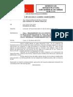 Informe Nº 019-2017